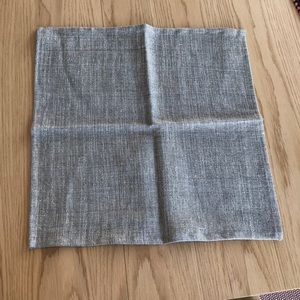 8 Cloth Napkins